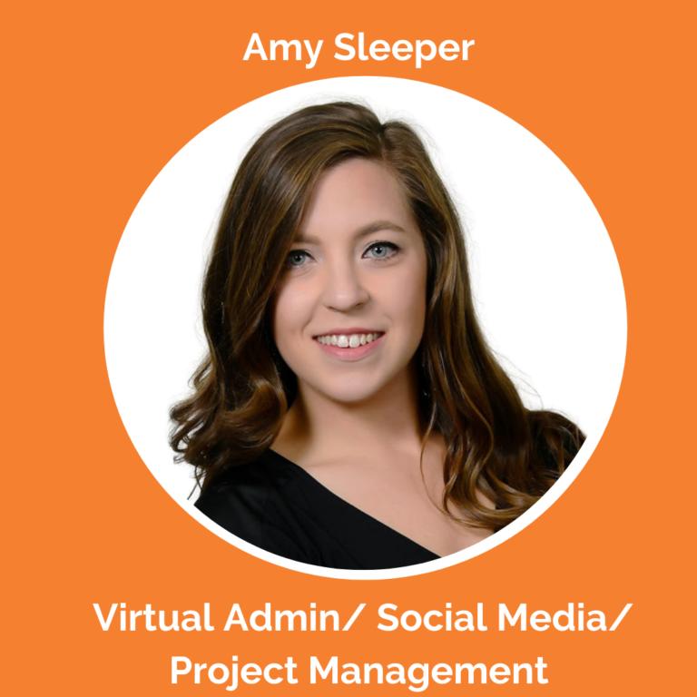 Amy Sleeper