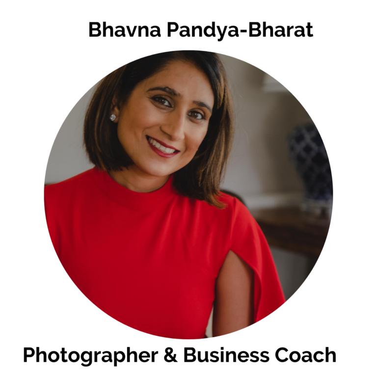 Bhavna Pandya-Bharat