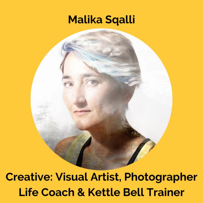 Malika Sqalli