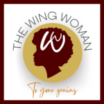 Katherine Ann Byam - The Wing Woman to Your Genius